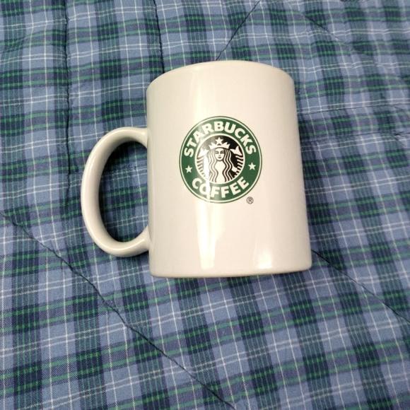 STAR BUCKS COFFEE MIG LOGO